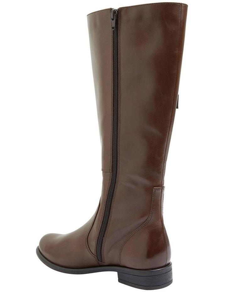 Bachelor Brown Glove Boots image 6