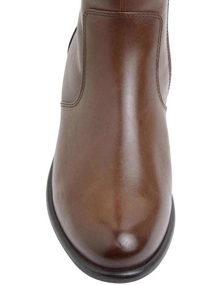 Bachelor Brown Glove Boots image 7
