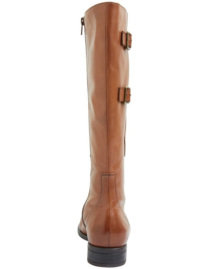 Bachelor Mid Brown Glove Boots image 5