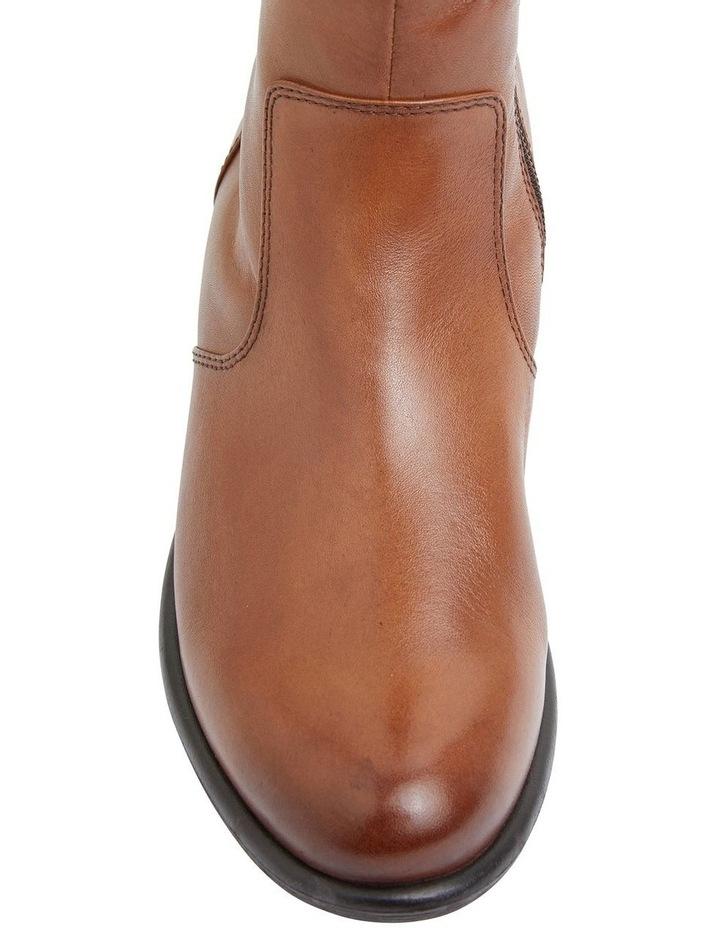 Bachelor Mid Brown Glove Boots image 6