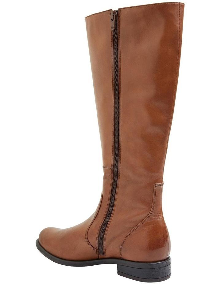 Bachelor Mid Brown Glove Boots image 7