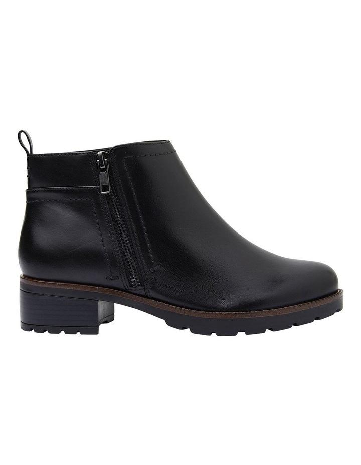 Ibis Black Glove Boots image 1