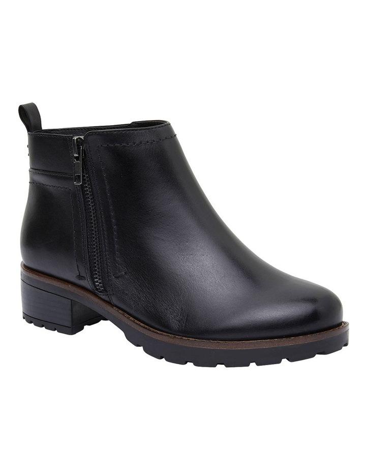 Ibis Black Glove Boots image 2