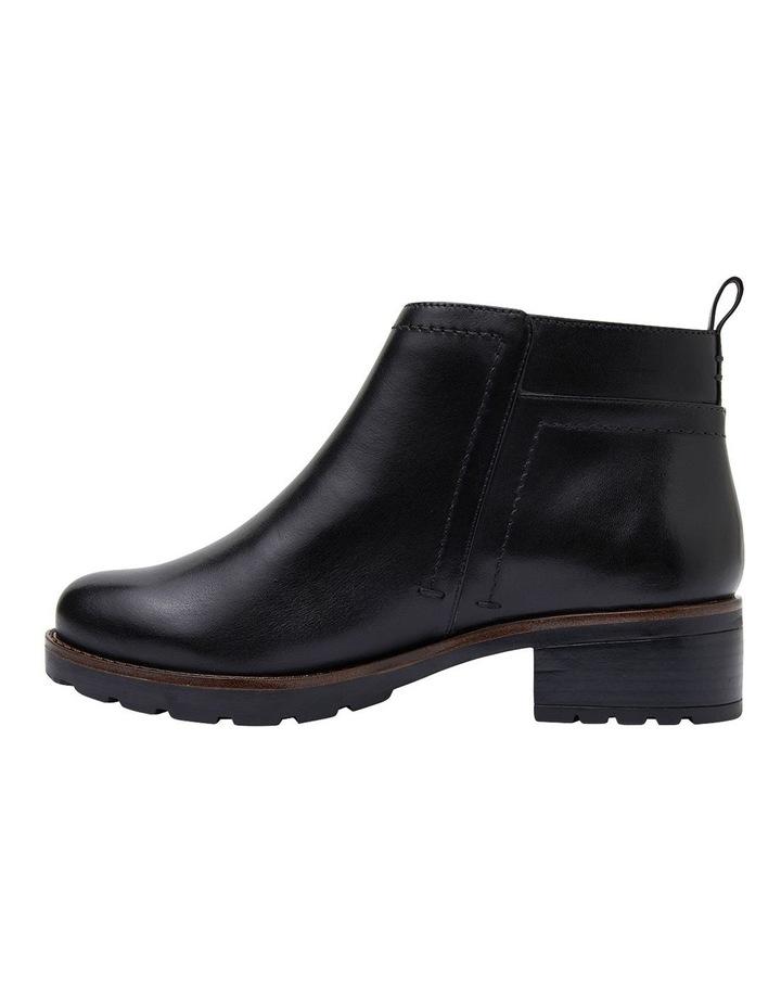 Ibis Black Glove Boots image 3