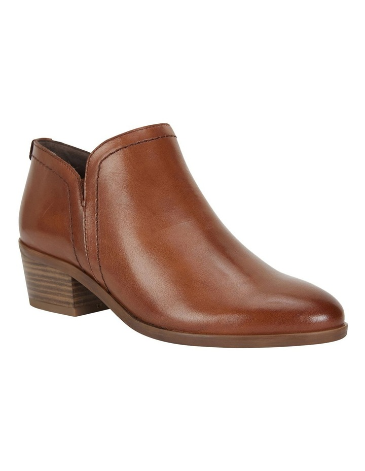 Miller Mid Brown Glove Boots image 2