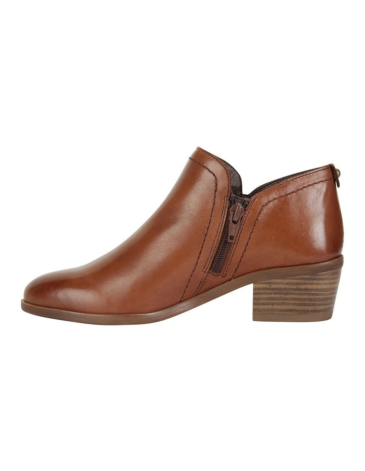 Miller Mid Brown Glove Boots image 3