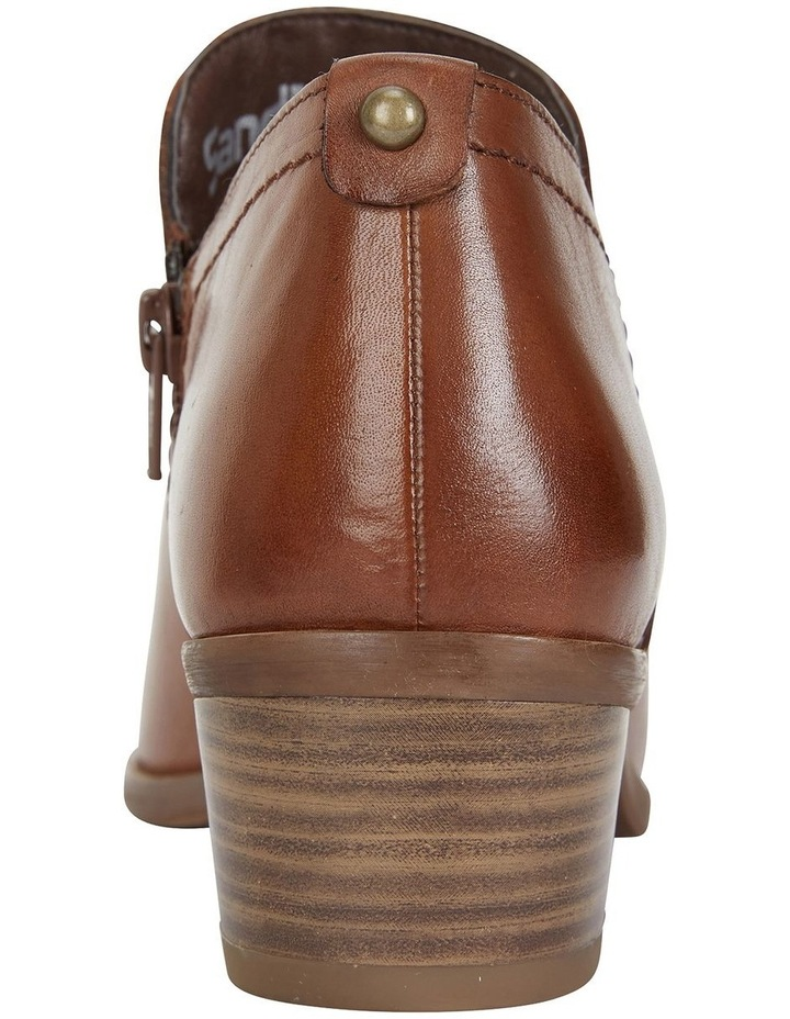 Miller Mid Brown Glove Boots image 4