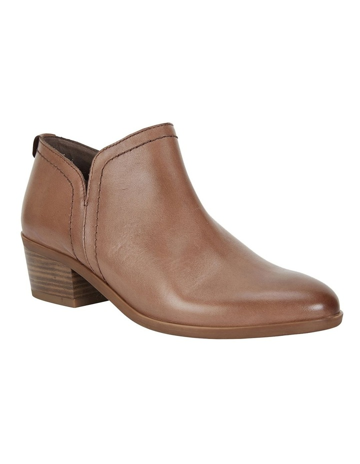 Miller Taupe Glove Boots image 1