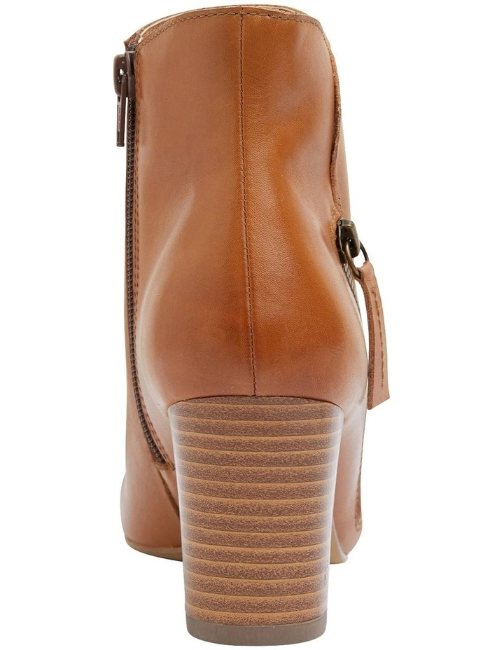 Gibson Tan Glove Boots image 5