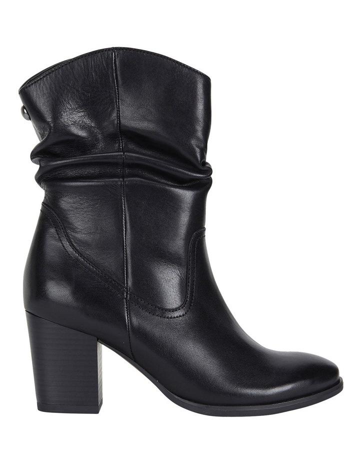 Ecuador Black Glove Boots image 1