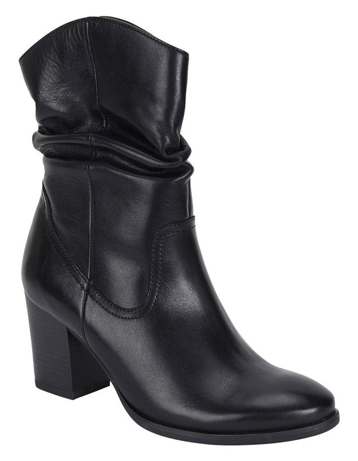Ecuador Black Glove Boots image 2