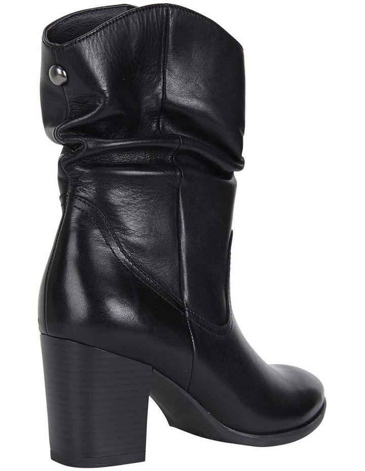 Ecuador Black Glove Boots image 3