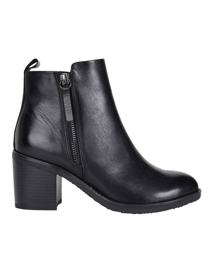 Faye Black Glove Boots image 1