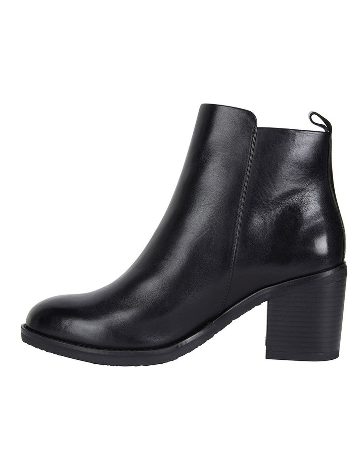 Faye Black Glove Boots image 3