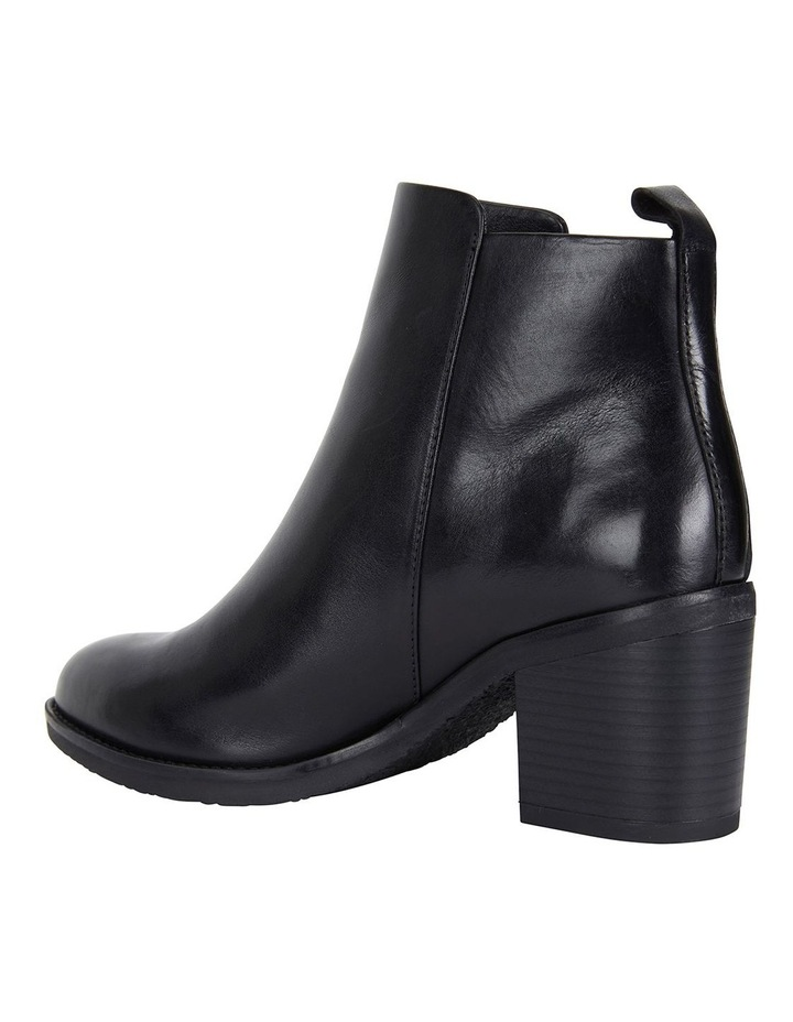 Faye Black Glove Boots image 4