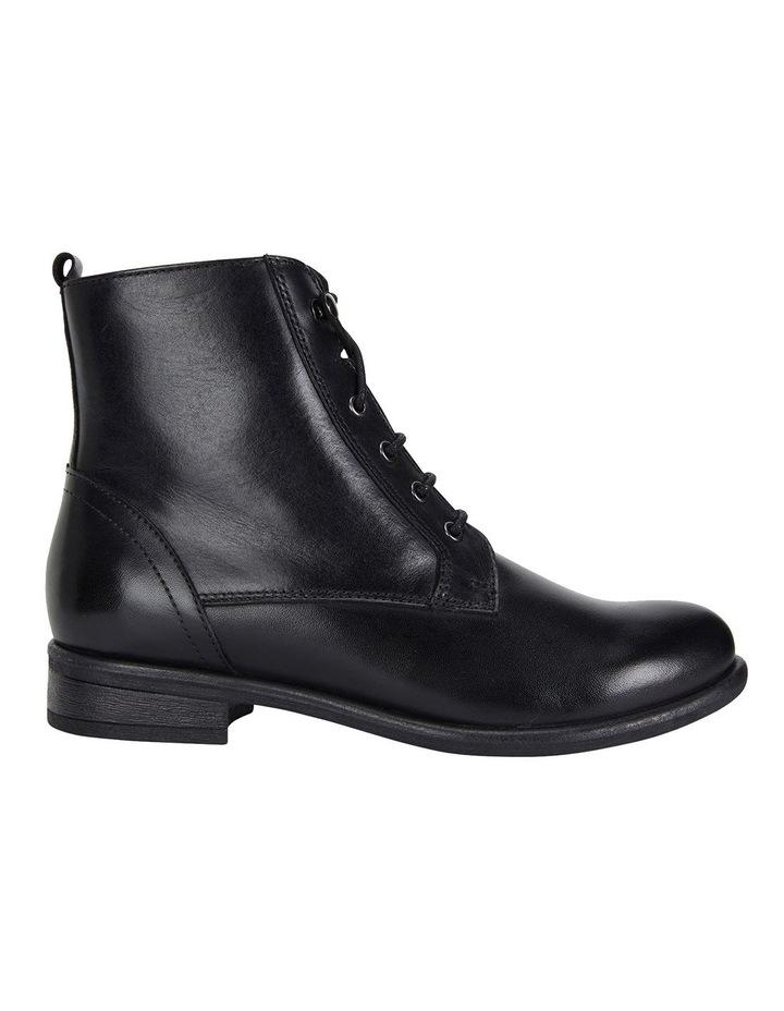 Badge Black Glove Boots image 1