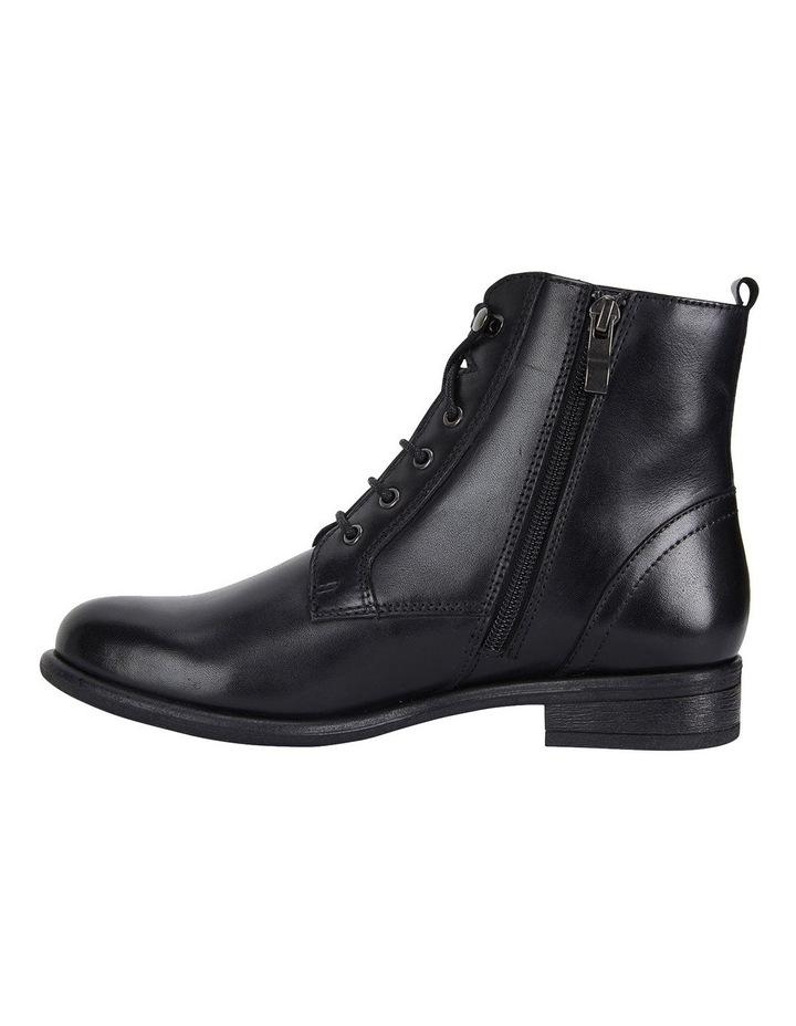 Badge Black Glove Boots image 2