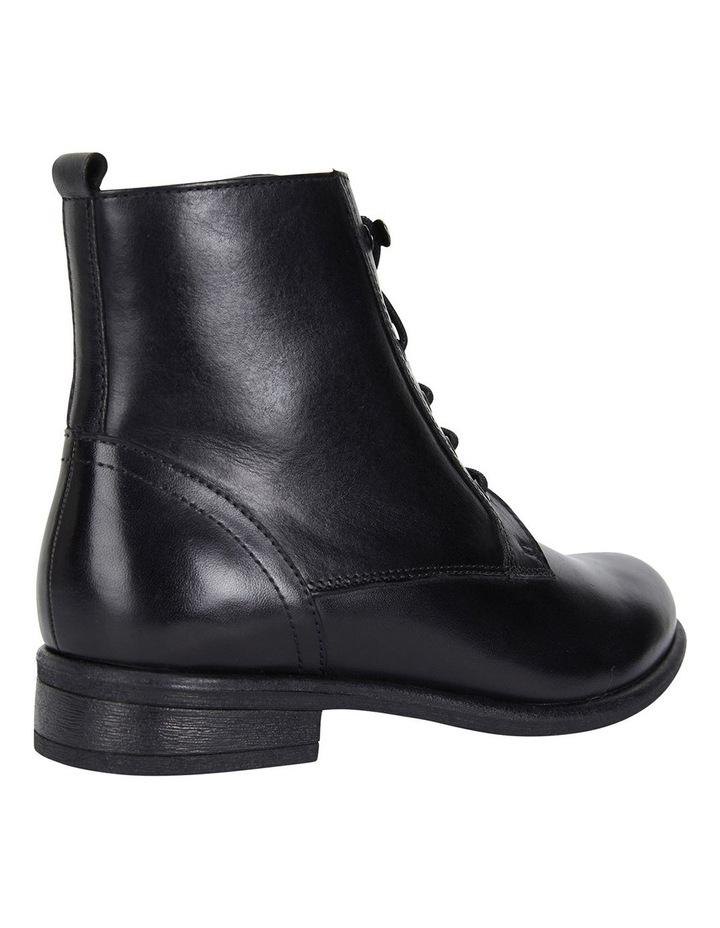 Badge Black Glove Boots image 3