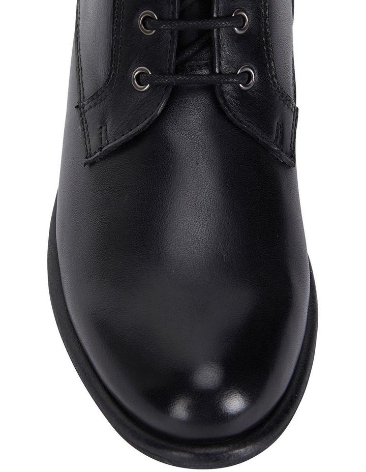 Badge Black Glove Boots image 4