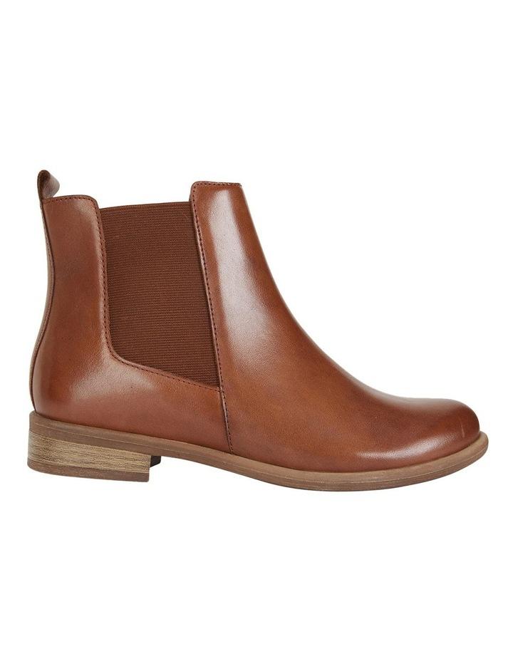 Bogart Mid Brown Glove Boots image 1