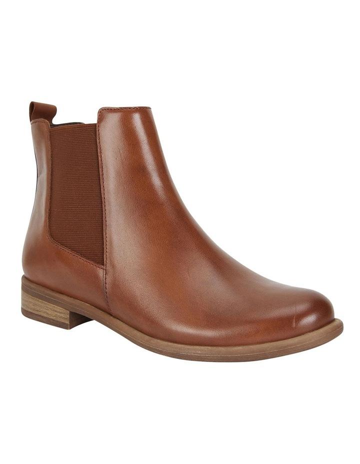 Bogart Mid Brown Glove Boots image 2