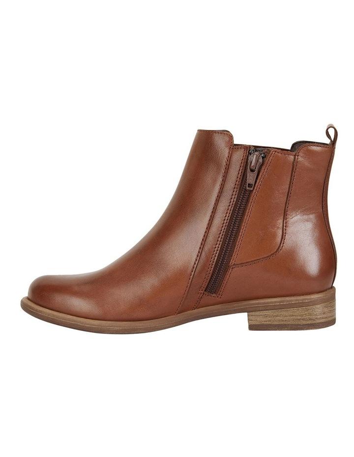 Bogart Mid Brown Glove Boots image 3