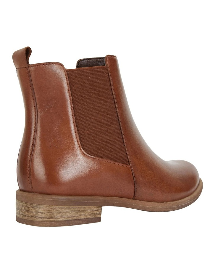 Bogart Mid Brown Glove Boots image 4