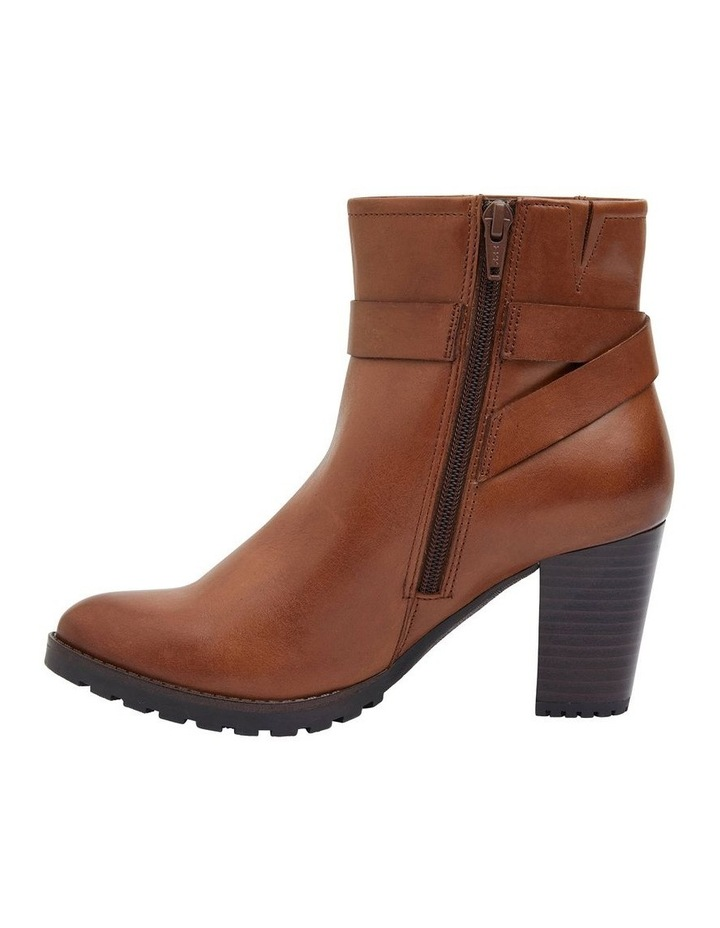 Eaton Mid Brown Glove Boots image 3