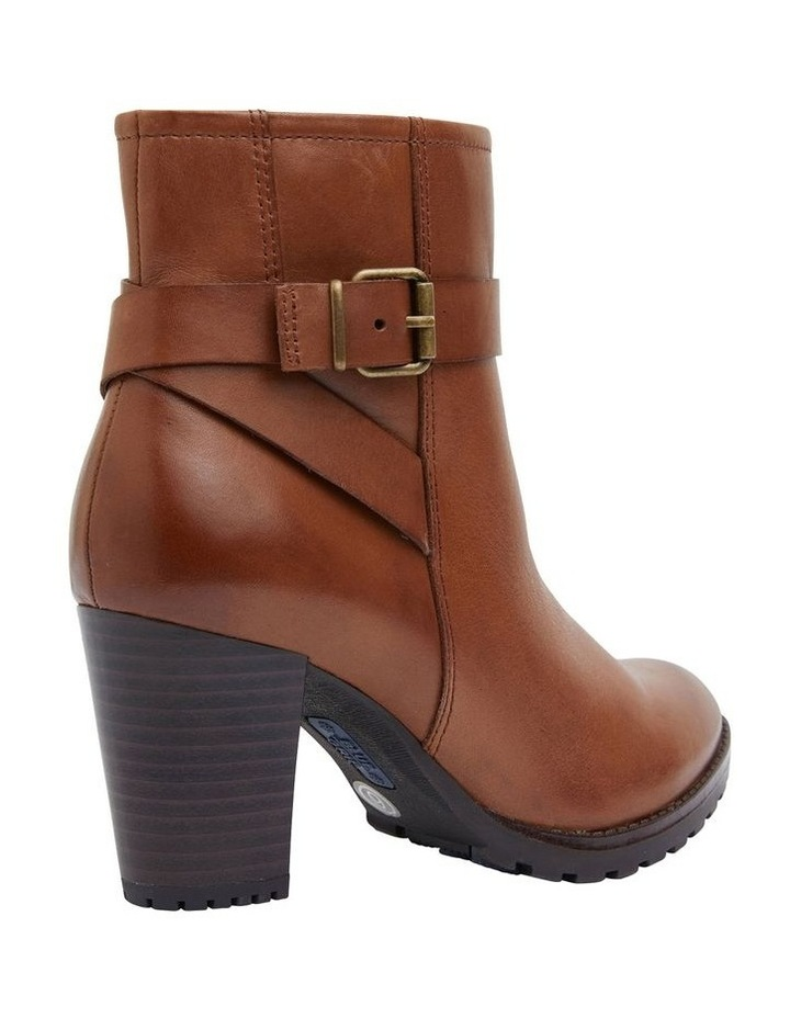 Eaton Mid Brown Glove Boots image 4