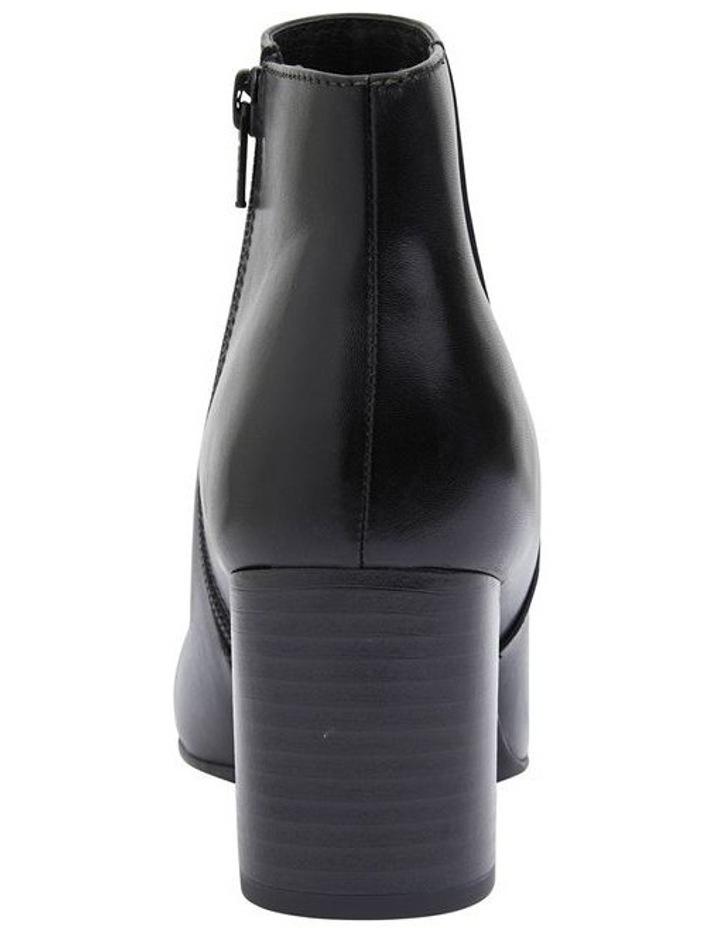 Holland Black Glove Boots image 3
