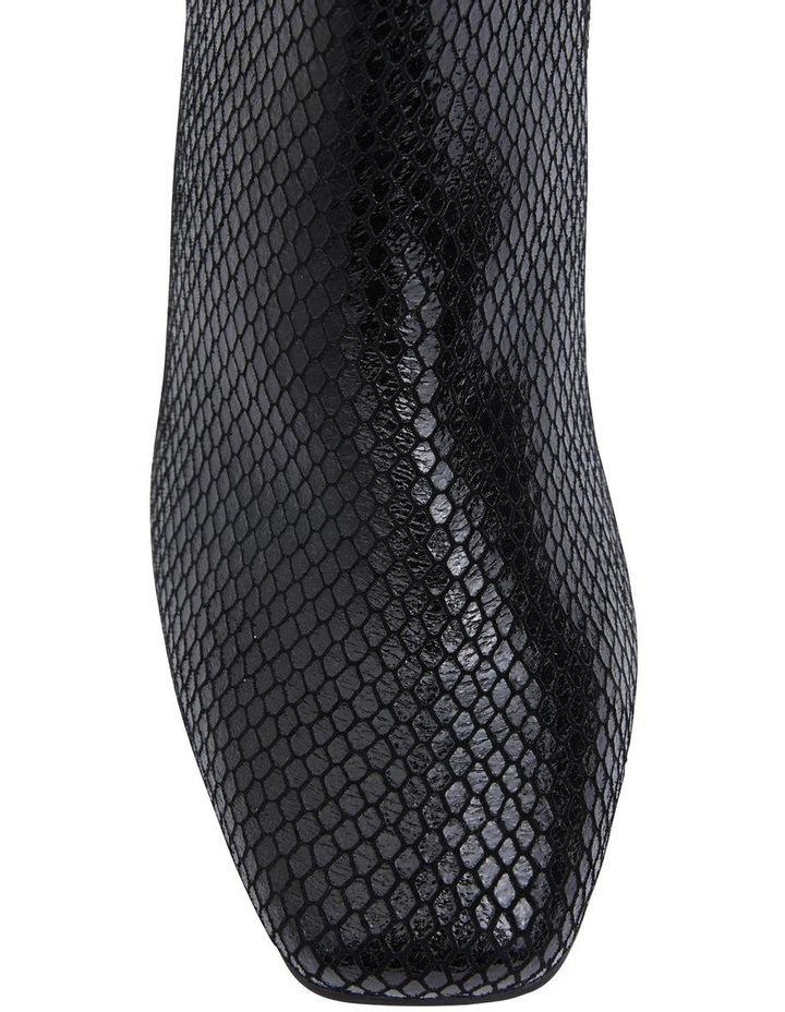 Holland Black Snake Boots image 5