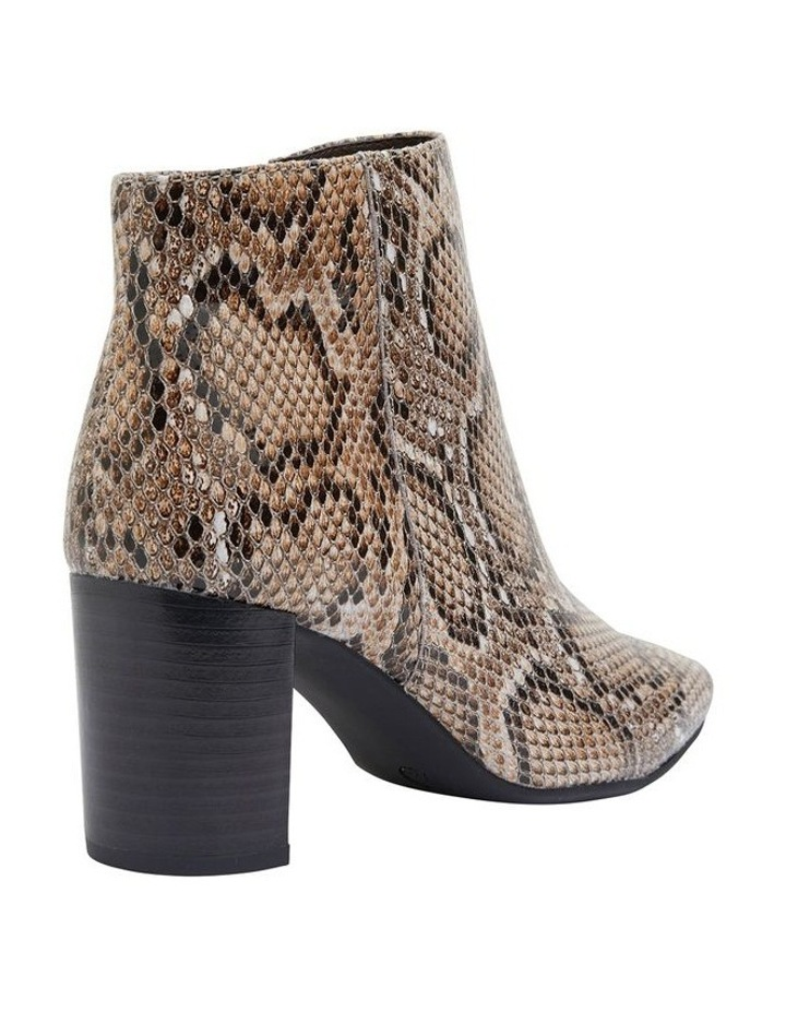 Holland Neutral Snake Boots image 2
