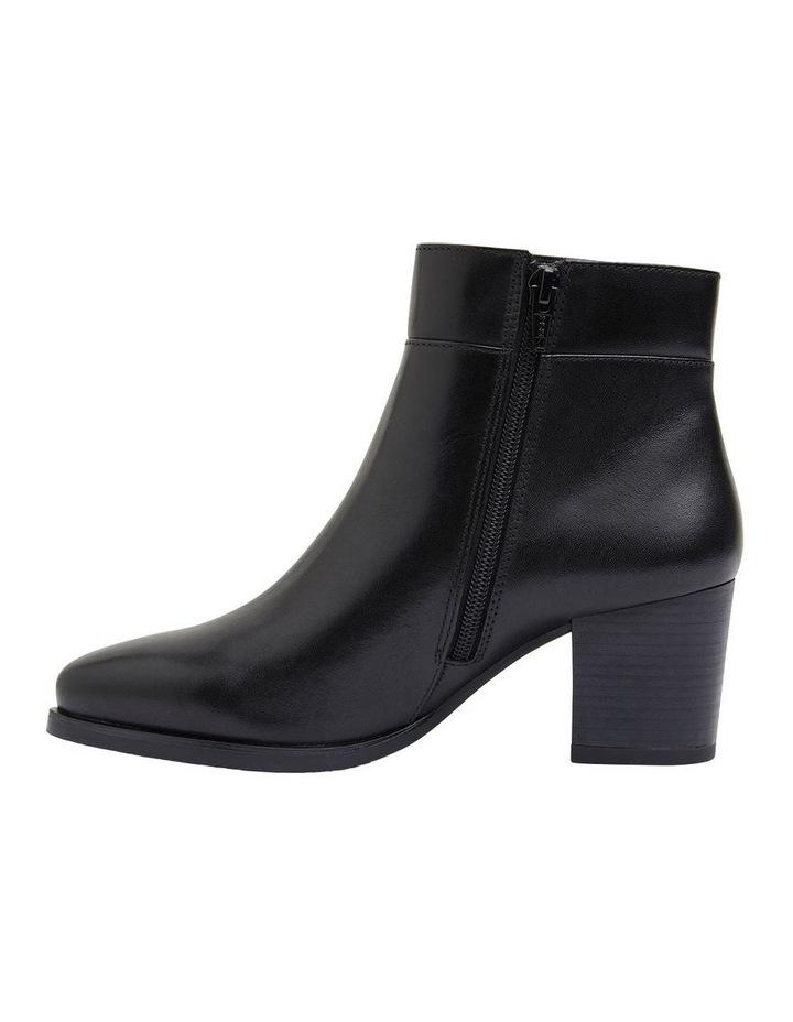 Newton Black Glove Boots image 2