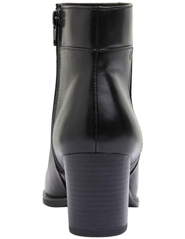 Newton Black Glove Boots image 3