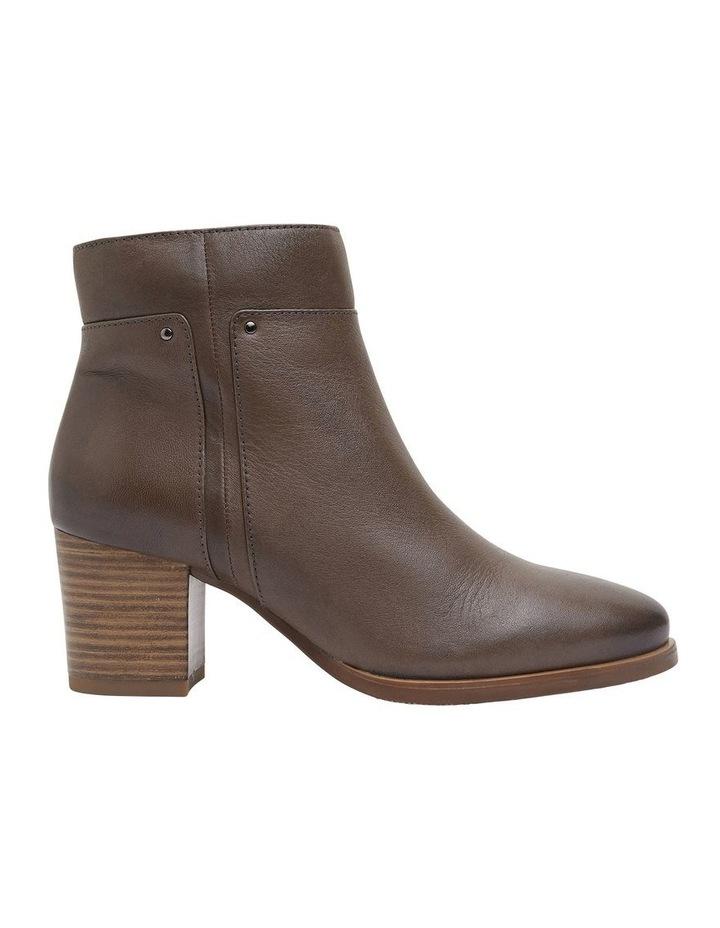 Newton Khaki Glove Boots image 1