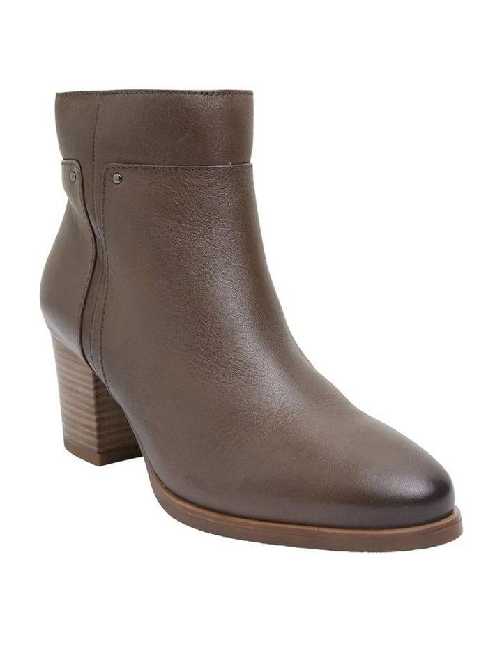 Newton Khaki Glove Boots image 2