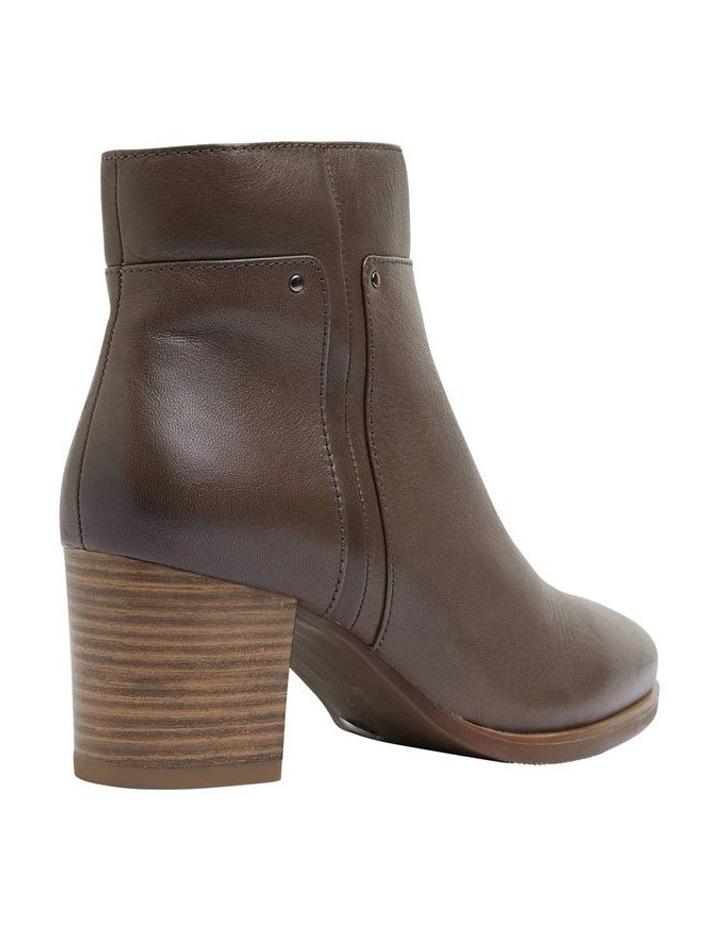 Newton Khaki Glove Boots image 4
