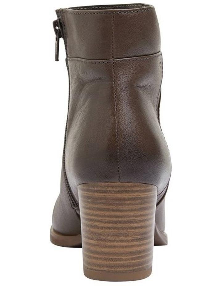Newton Khaki Glove Boots image 5