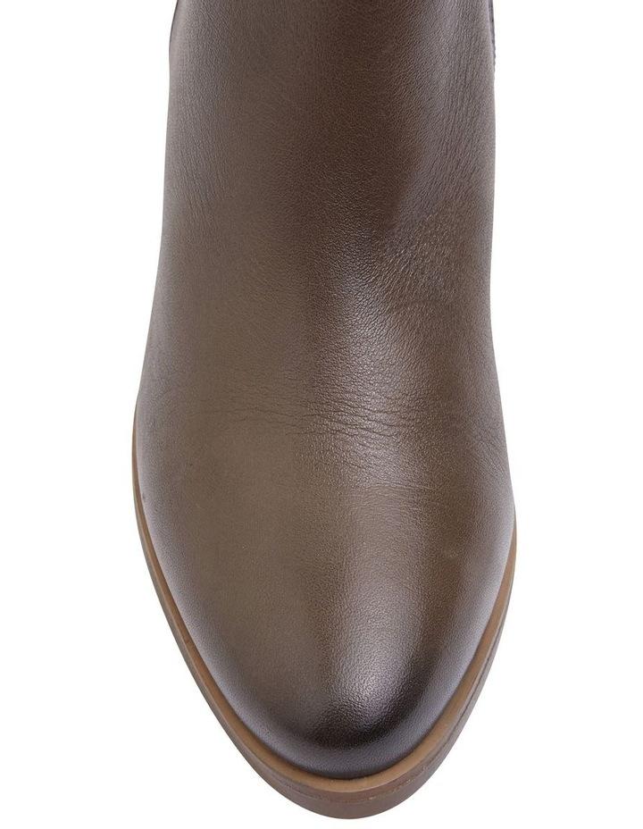 Newton Khaki Glove Boots image 6