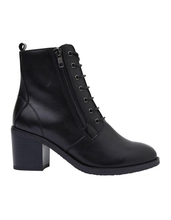 Nash Black Glove Boots image 1