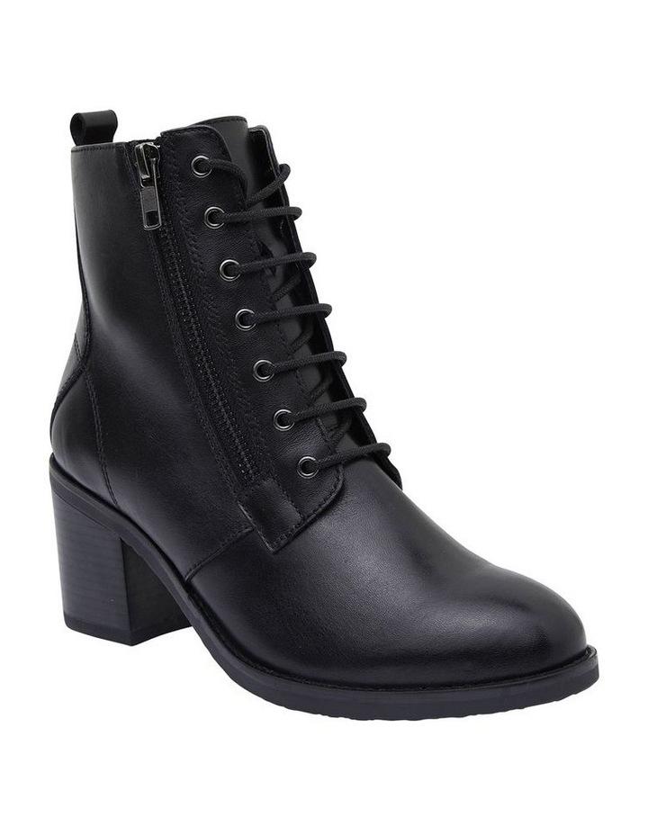 Nash Black Glove Boots image 2