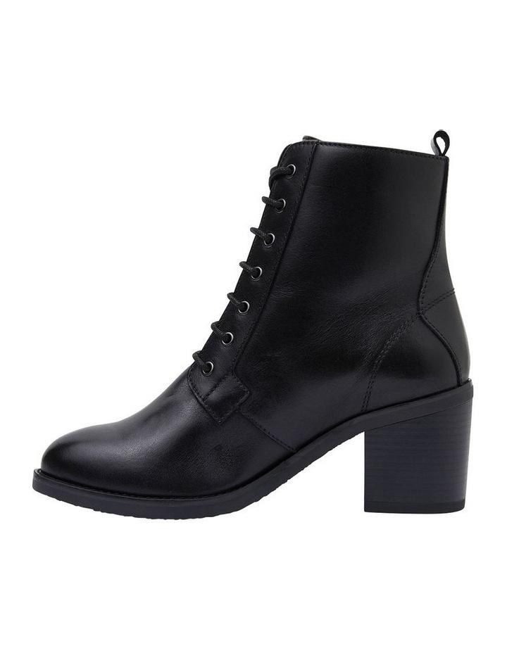 Nash Black Glove Boots image 3