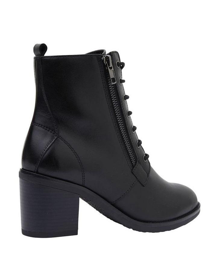 Nash Black Glove Boots image 4