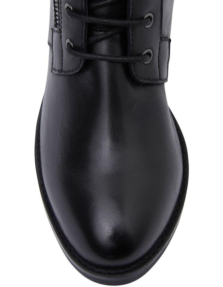 Nash Black Glove Boots image 6