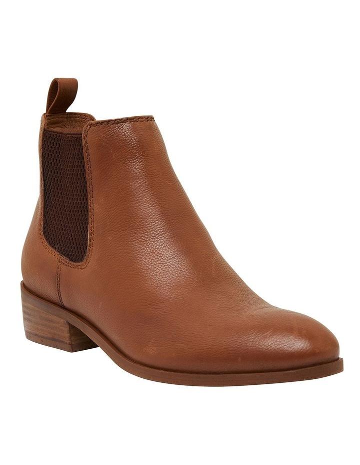 Sara Tan Glove Boots image 2
