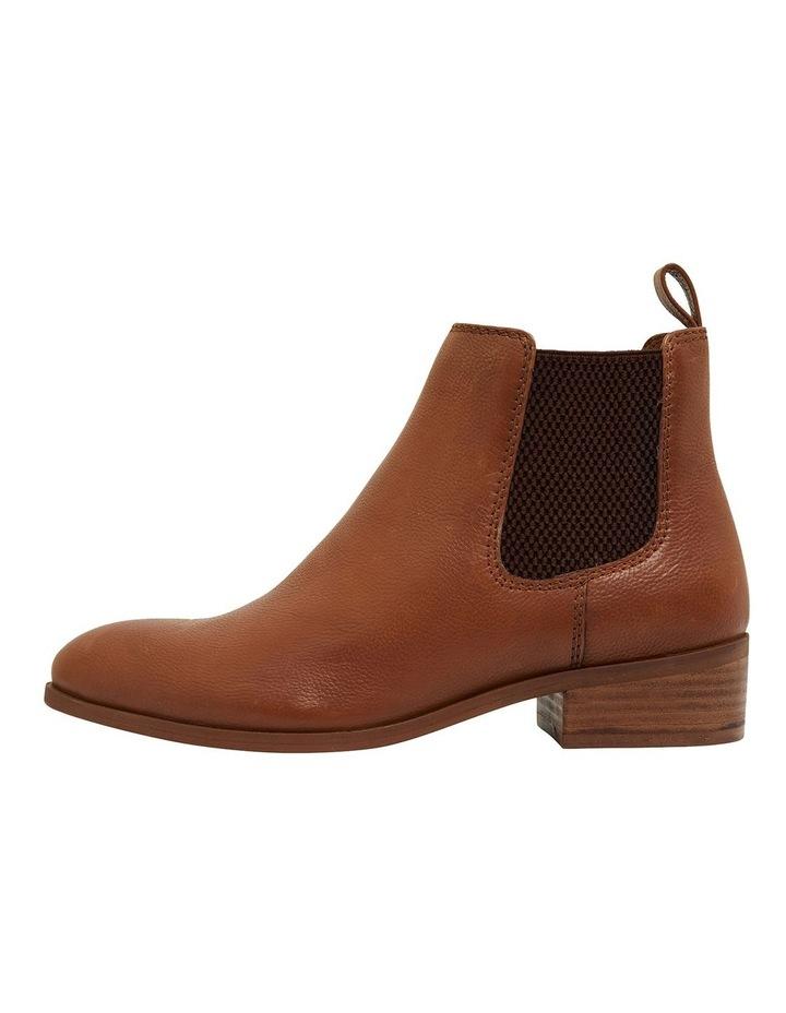 Sara Tan Glove Boots image 3
