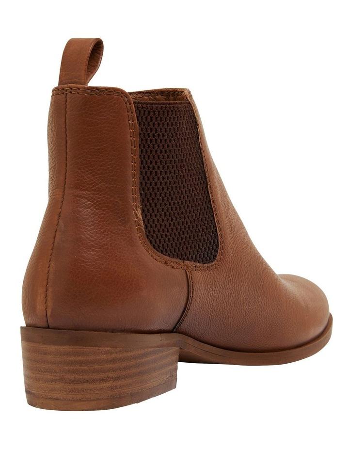 Sara Tan Glove Boots image 4