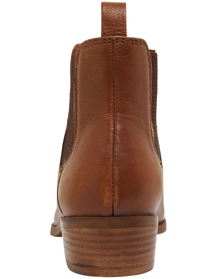 Sara Tan Glove Boots image 5