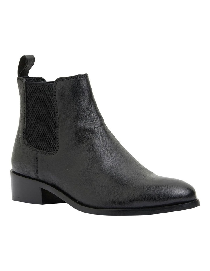 Sara Black Glove Boots image 2