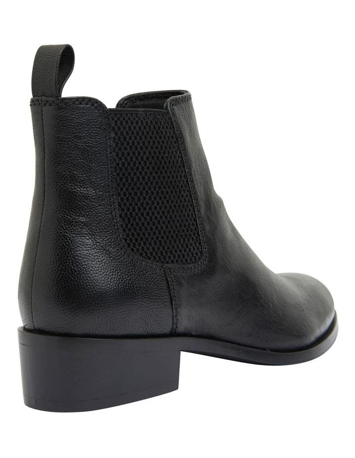 Sara Black Glove Boots image 3